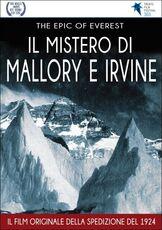 Film The Epic of Everst. Il mistero di Mallory e Irvine