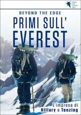 Film Beyond the Edge. Primi Sull'Everest. L'impresa di Hillary e Tenzing Leanne Pooley