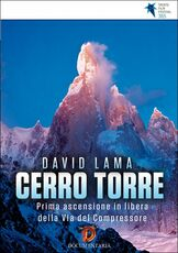 Film David Lama. Cerro Torre Thomas Dirnhofer