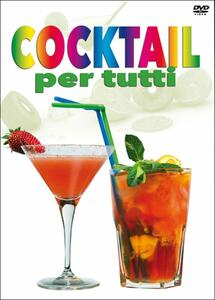 Cocktail per tutti - DVD