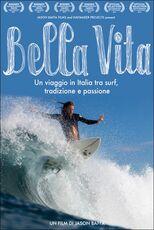 Film Bella Vita. Un viaggio in Italia tra surf, tradizione e passione Jason Baffa