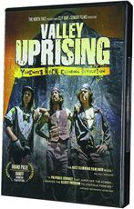 Film Valley Uprising. Yosemite's Rock Climbing Revolution