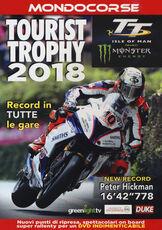 Film Tourist Trophy 2018 (DVD)