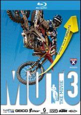 Film Moto 3. The Movie Taylor Congdon