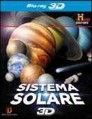 Film Sistema solare 3D