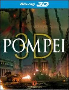 Pompei 3D<span>.</span> versione 3D - Blu-ray