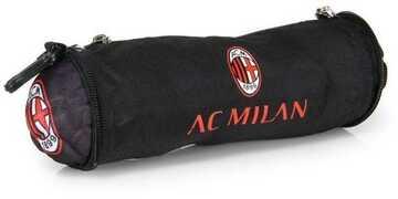 Cartoleria Astuccio pieghevole AC Milan Panini