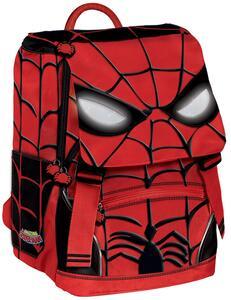 Zaino estensibile Spider-Man. Con luce LED - 2