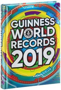 GUINNESS WORLD RECORD 2019 DIARIO