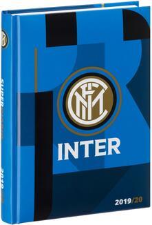 Diario Inter 2019-2020, 12 mesi, giornaliero