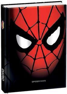 Diario Amazing Spider-man 2019-2020, 12 mesi