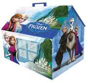 Giocattolo Casetta Frozen Multiprint