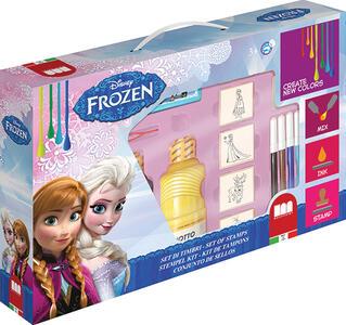 Color Maker Frozen