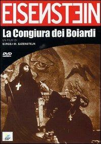 La Congiura Dei Boiardi (1958)