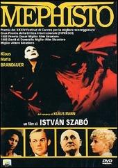 Copertina  Mephisto [DVD] : un film