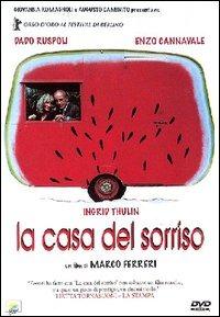 La Casa del Sorriso (1991) Streaming