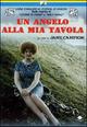 Cover Dvd DVD Un angelo alla mia tavola