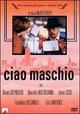 Cover Dvd DVD Ciao maschio