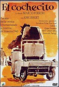 La Carrozzella – El Cochecito (1960)