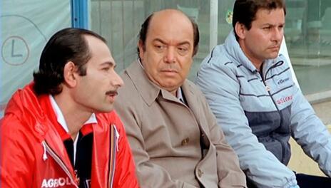 L' allenatore nel pallone (DVD) di Sergio Martino - DVD - 2