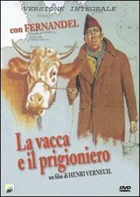 Locandina La vacca e il prigioniero