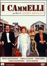 I cammelli movie