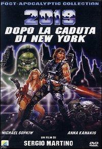 2019 DOPO LA CADUTA DI NEW YORK