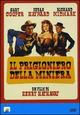 Cover Dvd DVD Il prigioniero della miniera