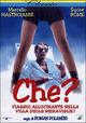 Cover Dvd DVD Che?
