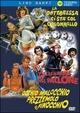 Cover Dvd DVD Lino Banfi Box Set