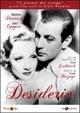 Cover Dvd Desiderio