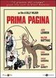 Cover Dvd DVD Prima pagina