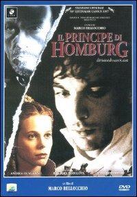 Locandina Il principe di Homburg [2]