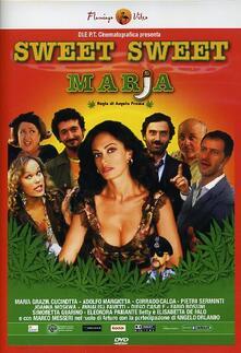 Sweet sweet Marja (DVD) di Angelo Frezza - DVD