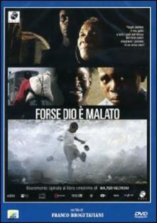 Forse Dio è malato di Franco Brogi Taviani - DVD
