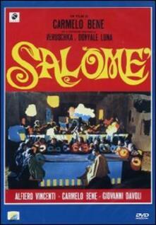 Salomè di Carmelo Bene - DVD