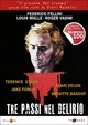Cover Dvd DVD Al di là del bene e del male