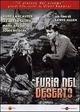 Cover Dvd DVD Furia nel deserto