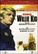 Cover Dvd Ucciderò Willie Kid