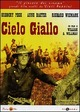 Cover Dvd Cielo giallo