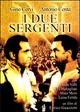Cover Dvd DVD I due sergenti