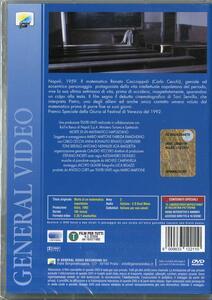 Morte di un matematico napoletano di Mario Martone - DVD - 2