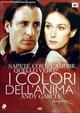 Cover Dvd DVD I colori dell'anima - Modigliani
