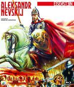 Aleksandr Nevskij (Blu-ray)