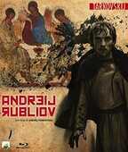 Film Andreij Rubliov  (Blu-ray) Andrej A. Tarkovskij