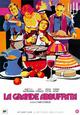 Cover Dvd DVD La grande abbuffata