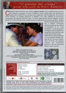Sotto il vulcano di John Huston - DVD - 2