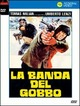 Cover Dvd DVD La banda del gobbo