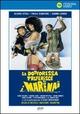 Cover Dvd DVD La dottoressa preferisce i marinai