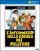 Cover Dvd DVD L'infermiera nella corsia dei militari